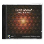 Fobia socială 1