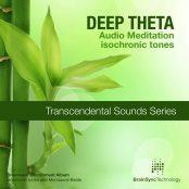 Deep Theta Meditation (izocronic) - 50 minute 1