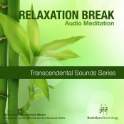 Relaxation Break - 15 minute 1