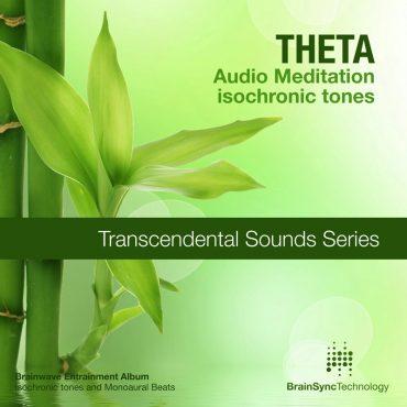 Theta Meditation (izocronic) - 50 minute 1
