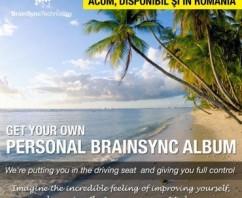 Program audio personalizat
