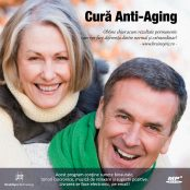 Cură Anti-Aging / Antiîmbătrânire