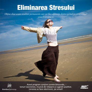 Eliminarea stresului