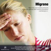 Migrene - Dureri de cap